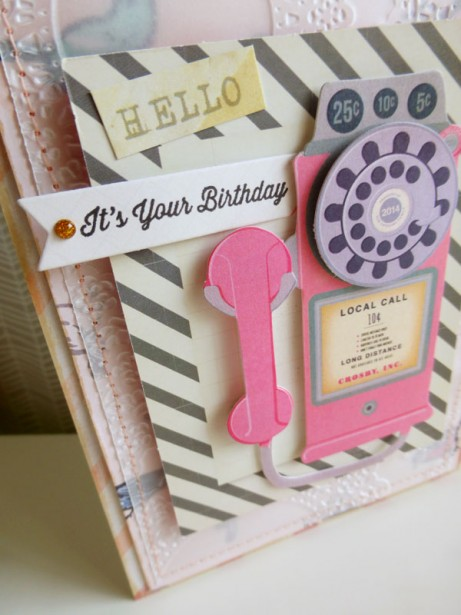 Crate Paper - Styleboard card - detail 1