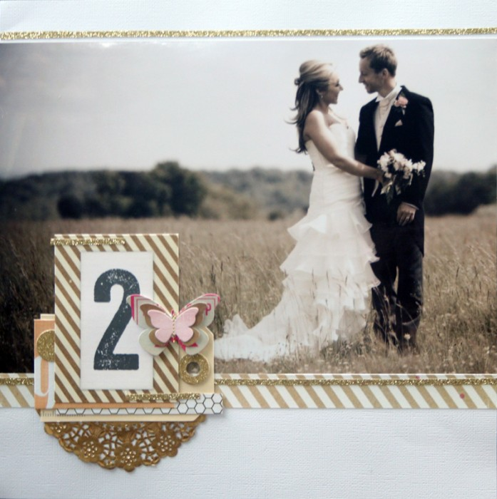 Rachel Millington for Hey Little Magpie blog using Crate Paper, Notes & Things
