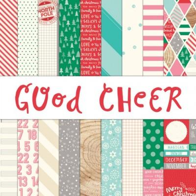 Elle's Studio - Good Cheer collection