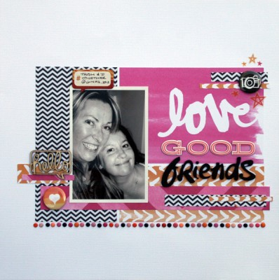 LoveGoodFriends