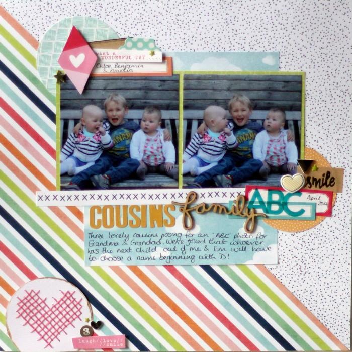 HLM Jan2015 cousins