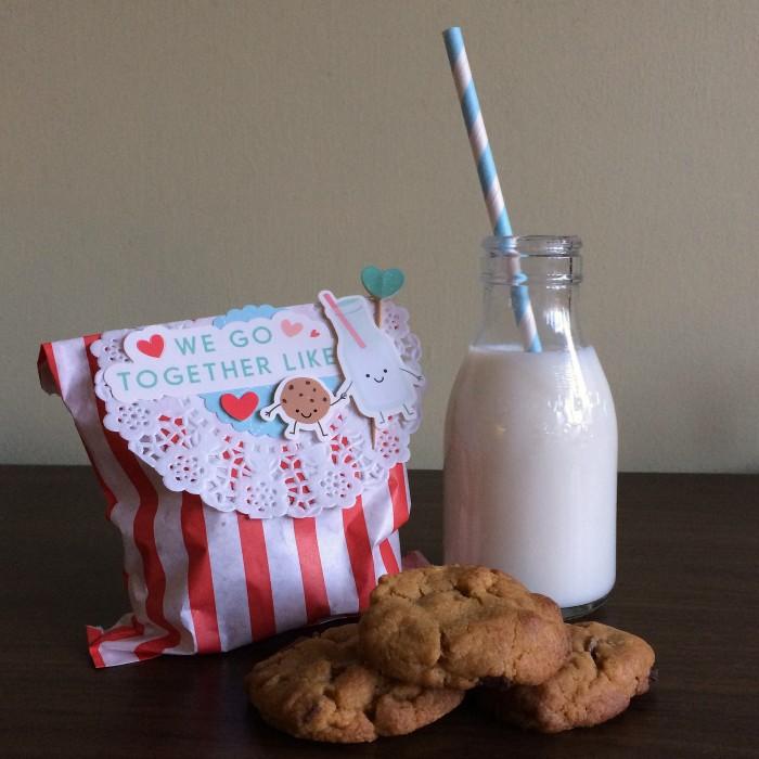 Pebbles - Cookies & Milk