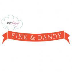Dear Lizzy Fine & Dandy