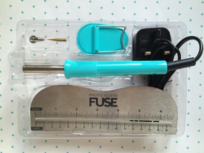 WRMK Fuse Tool