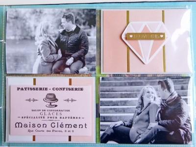 My Mind's Eye - Fancy That - Wedding gift album 22
