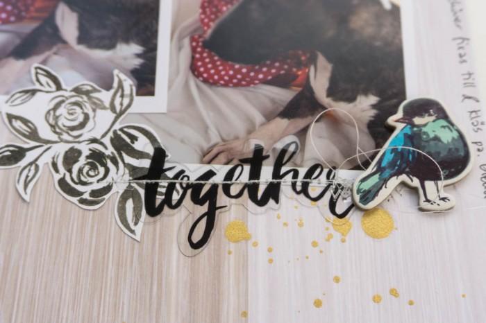 Together - Ida Rosberg