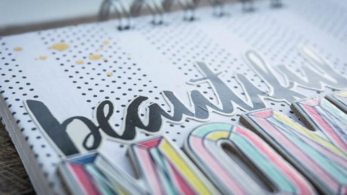 Ida Rosberg - Notebook