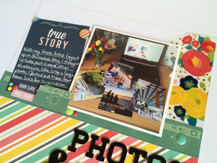 Photos & Words crop
