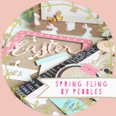 Spring Fling by Pebbles