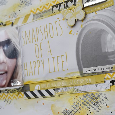 snapshots cameo 1