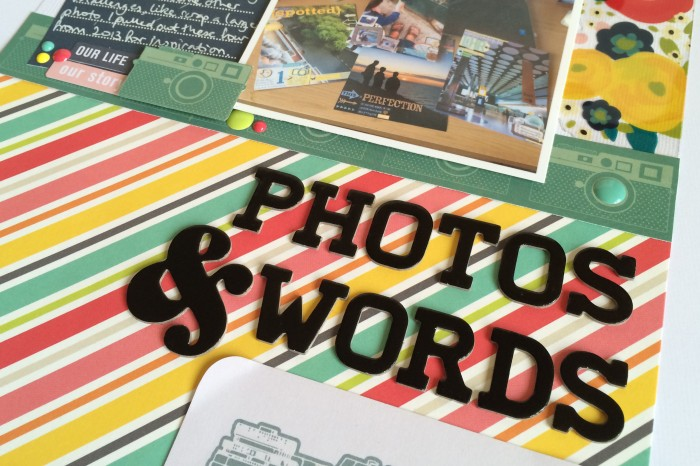 Photos & Words feature image