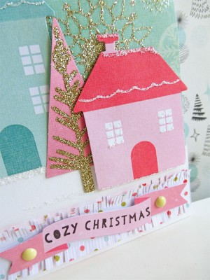 mme-sugar-plum-cozy-christmas-card-detail
