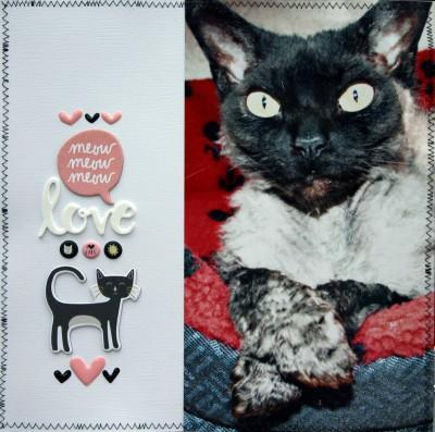 MeowLove