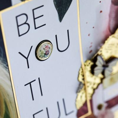 Be you tiful cameo 1