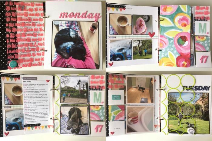 Jo Boland WITL - Monday