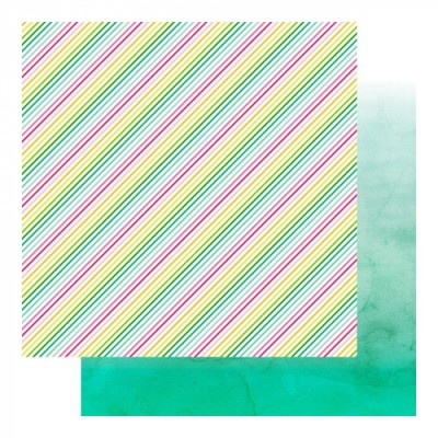 Fancy Pants Designs - Hello Sunshine - Pool Party Paper