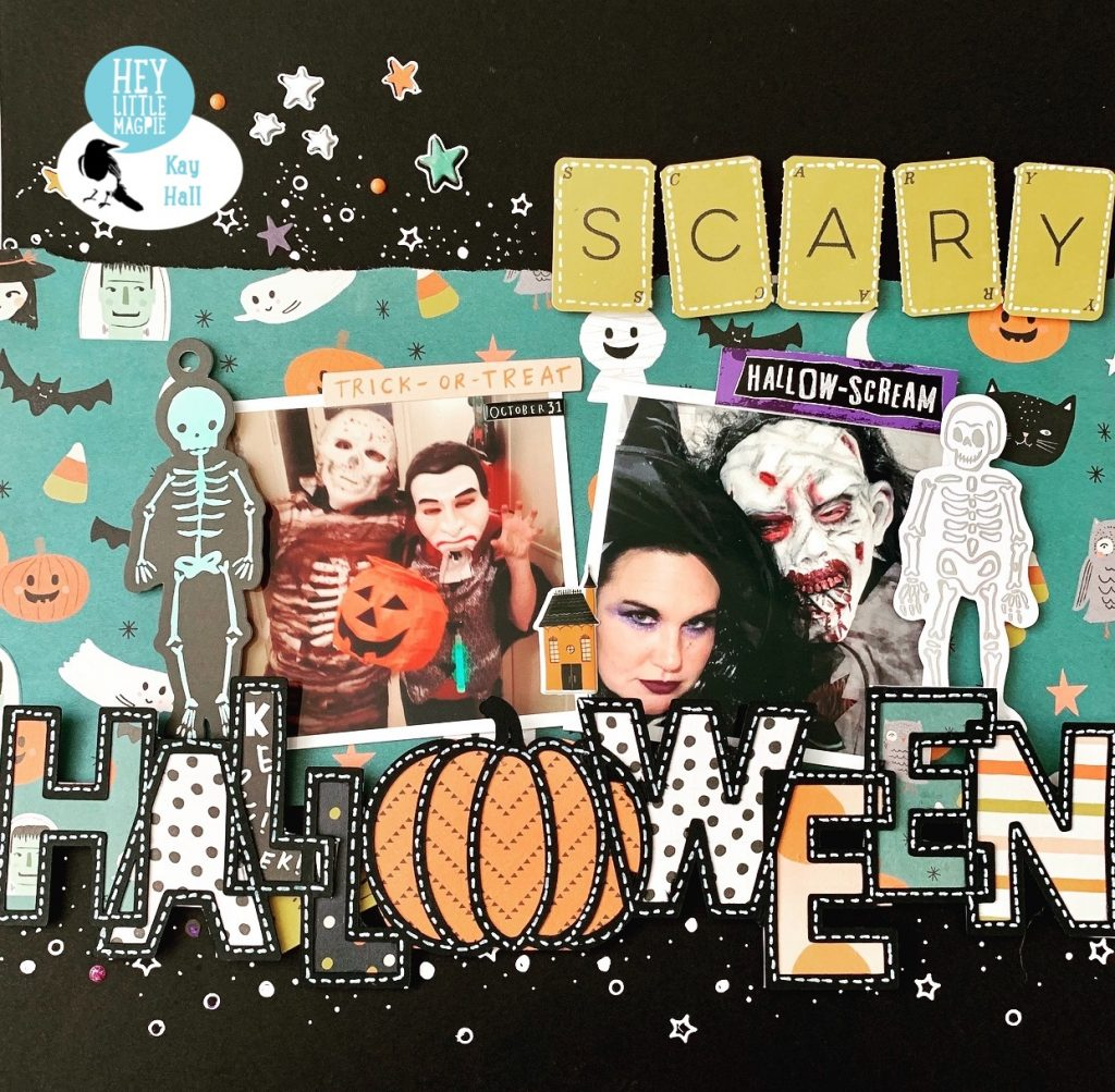 Hey Pumpkin – Crate Paper