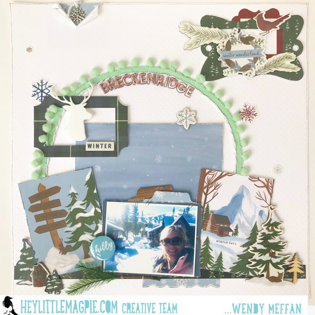 Warm & Cozy – Echo Park | Wendy Meffan