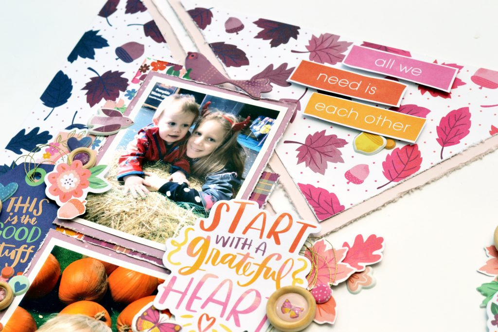 Grateful Heart and Hello Bob | Revisiting Paige Evans Truly Grateful | Niki Rowland